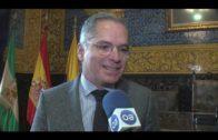 Toman posesión de su cargo tres nuevos subinspectores de la Policía Local en Algeciras