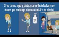 Andalucía moviliza 1.000 millones de euros en un primer paquete de medidas frente al coronavirus
