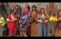 Convivencias vecinales de los Carnavales RECURSOS : ESTE FIN DE SEMANA , HAY RE
