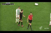 El Algeciras CF logra la primera victoria fuera de casa