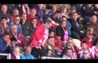 El Algeciras establece «mediodía del club» para el partido contra el San Fernando