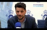 El Ayuntamiento saca un portal web para fomentar el deporte en Algeciras
