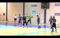 El Balonmano Ciudad de Algeciras suspende sus entrenamientos