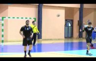 El BM Ciudad de Algeciras se quedó cerca de la victoria en Almería