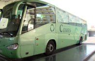 El Consorcio de Transporte de Campo de Gibraltar adapta sus horarios a las nuevas medidas de Salud