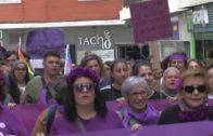 El PSOE aboga por la igualdad y la dignidad de las mujeres