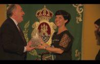"""Entrega de los reconocimientos """"Mujeres que inspiran""""otorgados  por el Centro Municipal de la Mujer"""