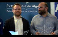 """Francis Mena y  Nacho Márquez, ganan el 20º concurso periodístico """"puerto bahía de algeciras"""""""