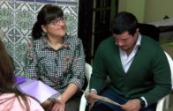 Jorge Juliá participa en el Encuentro-Merienda de mujeres organizado por la ERACIS en la Bajadilla