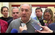 La Junta de Portavoces analiza las medidas adoptadas en Algeciras ante el COVID-19