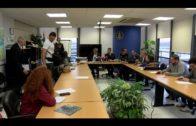 La Junta traslada a los familiares de los marineros del Rúa Mar que seguirán contando con su apoyo