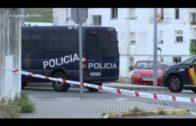 La Policía desmantela en Algeciras dos puntos negros de venta de cocaína y heroína  en la  Piñera