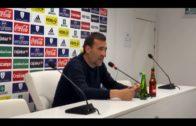 Las jugadas marcaron el resultado según el técnico del Córdoba
