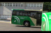 Los viajeros del Consorcio de Transporte de la comarca crecen un 8,3% en 2019