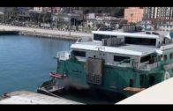 Marruecos suspende los vuelos y el tráfico marítimo con España