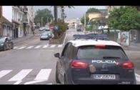 Nueva jornada de confinamiento en Algeciras
