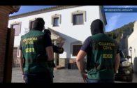 Operación contra el narcotráfico con registros en varias ciudades, entre ellas Algeciras
