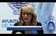 Presentado el I Certamen Relatos Cortos de la Hermandad de Legionarios del Campo de Gibraltar