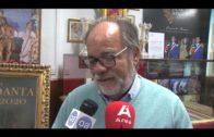 Suspendida la Semana Santa de Algeciras por el coronavirus
