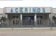 Acerinox retoma su actividad después de tres días de parada obligatoria