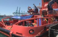 Adelante reclama al Gobierno que mantenga al completo el personal de Salvamento Marítimo