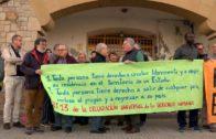 Algeciras Acoge pide en el Juzgado de Control del CIE la liberación de los últimos internos