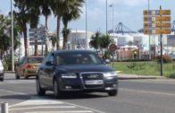 Aprobado el proyecto para la duplicación de la carretera de Acceso Sur al Puerto Bahía de Algeciras
