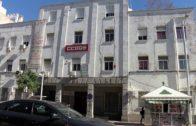 CCOO de Cádiz denuncia la falta de protección de los trabajadores en algunos servicios del Hospital Punta Europa