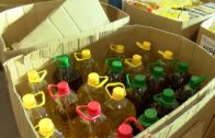 Cepsa dona 200 mil euros a la Federación Española del Banco de Alimentos para la compra de comida