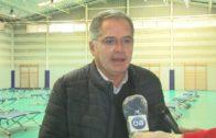 El albergue temporal para los sin techo estará operativo a partir de mañana en Algeciras