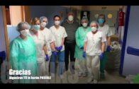 El alcalde de Algeciras, dado de alta tras pasar 10 días hospitalizado