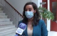 El alcalde valora positivamente el proyecto de rehabilitación de la Piñera