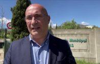 El Ayuntamiento de Algeciras informa sobre el servicio de cementerios