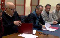 El Comité de empresa de CTM denuncia el Erte aplicado en la empresa de Algeciras.