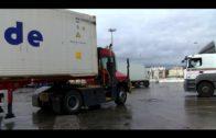 El Puerto de Algeciras cierra el primer trimestre con similares niveles de actividad que 2019