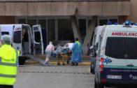La Policía da por finalizada la investigación de los desordenes de la la residencia del Burgo