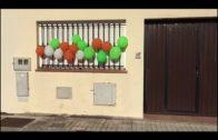 La Policía Local se suma a la conmemoración del Día Nacional de la Fibrosis Quística, en Algeciras