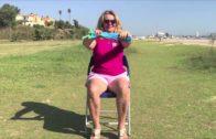 La Unidad del Linfedema del Campo de Gibraltar ofrece ejercicios por YouTube