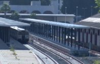 Landaluce reclama la modernización de la línea Algeciras-Bobadilla