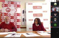 Los sindicatos prepararan un 1º de mayo atípico con movilizaciones virtuales