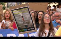 Sindicatos piden participar en la manifestación por el cambio climático