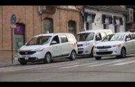 Taxis de Algeciras llevarán un lazo negro en señal de luto por los fallecidos por el COVID19