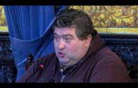 VOX pide a Landaluce un pleno extraordinario para abordar la crisis del COVID-19 en la ciudad