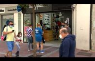 El CC Puerta Europa hace un balance positivo de la primera semana de reapertura