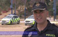 Educar, informar y proteger al ciudadano, máximas de la Policía Local durante el confinamiento