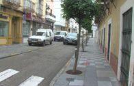 El Ayuntamiento cierra al tráfico parte de Capitán Ontañón para facilitar la movilidad en el estado de alarma