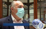 El Ayuntamiento ha realizado ya alrededor de 200 test para detectar el coronavirus a empleados del Ayuntamiento