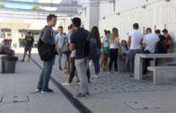 El Campus Bahía de Algeciras continúa con sus estudios a través del campus virtual