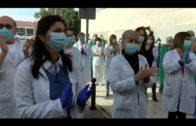 EL COVID-19 se cobra la segunda víctima entre los profesionales sanitarios del Campo de Gibraltar