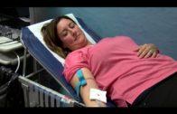 Esta tarde, donaciones de sangre en varios puntos de a ciudad